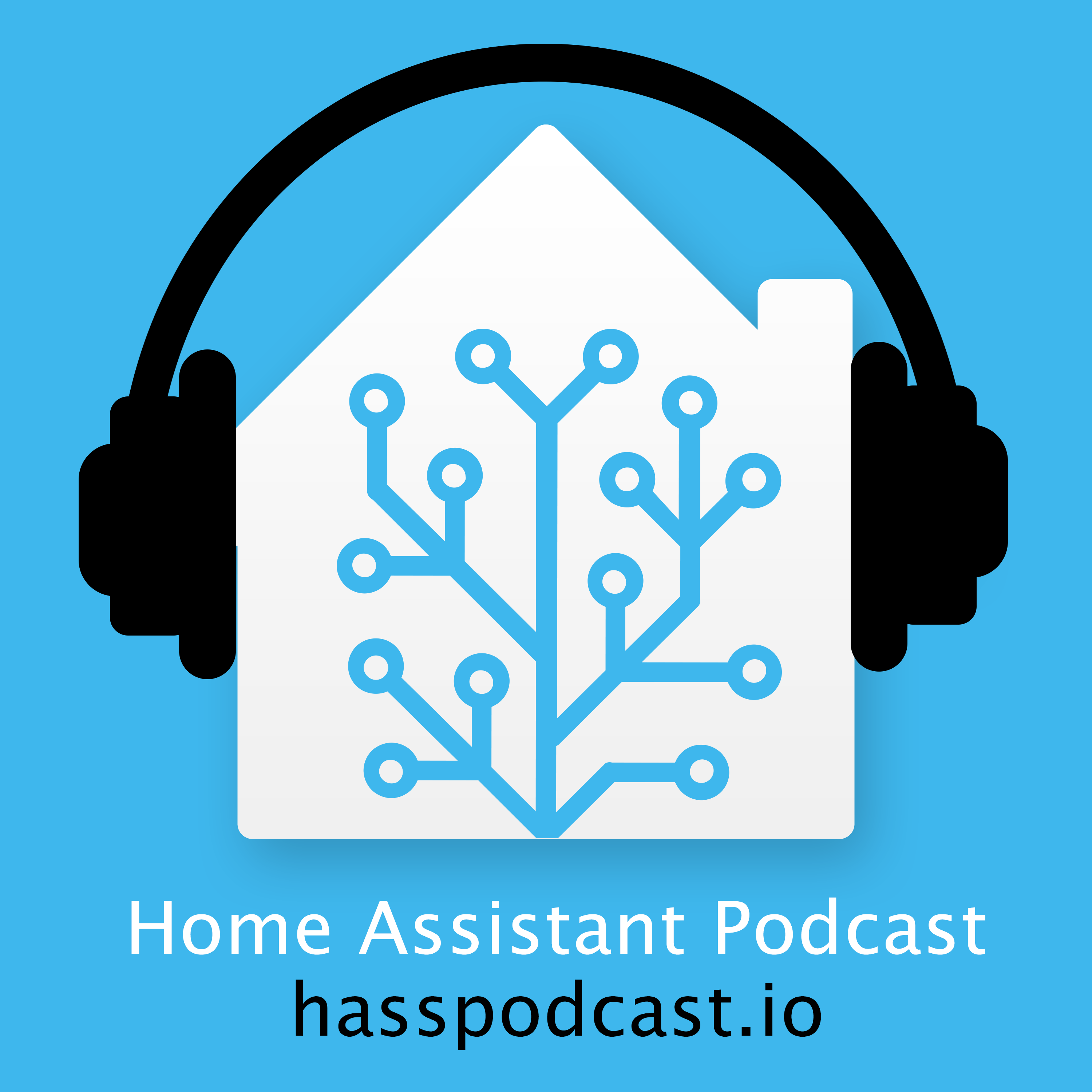 Home Assistant Podcast 40 – finishing out 2018 with the 0 84