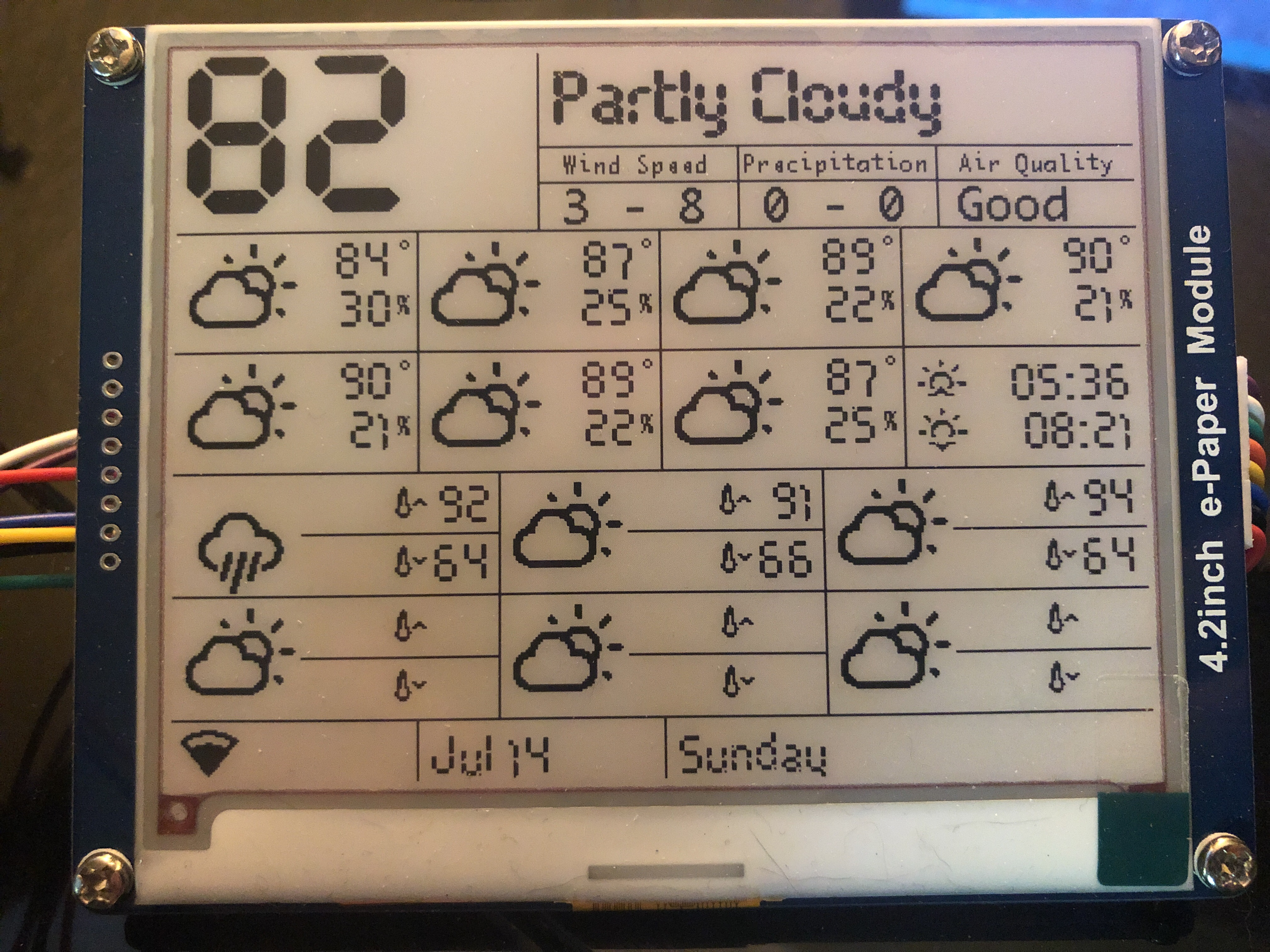 Home Assistant Podcast 53 – 0 96, Climate Overhaul and e-ink